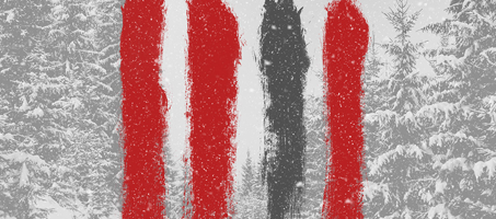 How To Create Your Own Hateful Eight Movie Poster Design
